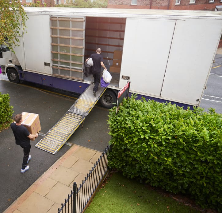 How to Prepare for Your Apartment Move